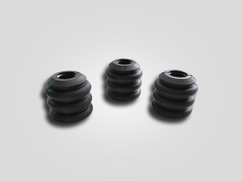 空调压缩机减震垫