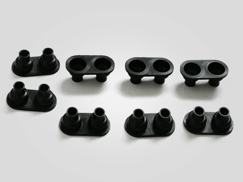 双孔水泵膜片