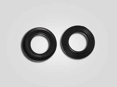 Water rubber