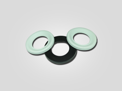 Water inlet rubber parts