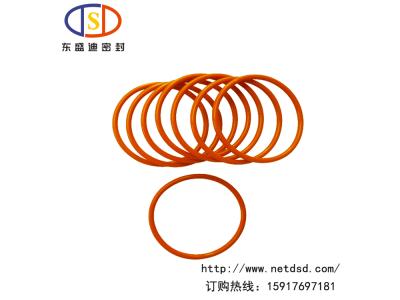 硅胶O型圈是否可以多次使用呢